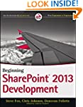 Beginning SharePoint 2013 Development...