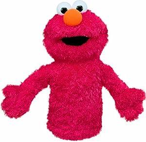 Gund Elmo Hand Puppet