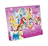Craft - Disney Princess - Princess Glitter Mosaics