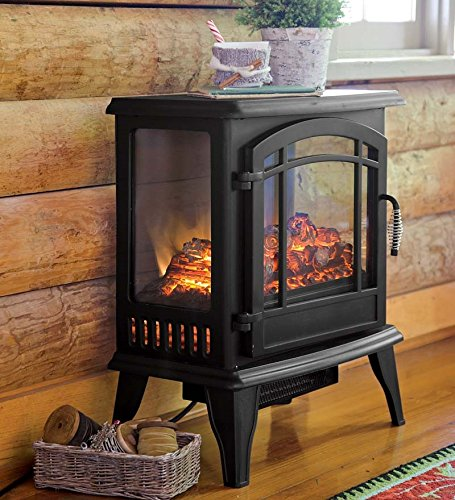 Best Electric Stove Range front-629599