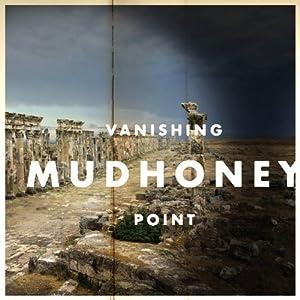 Vanishing Point [Vinyl LP]