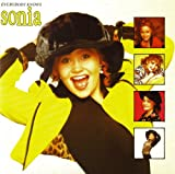 Sonia Everybody knows (1990, incl. Kiss Mix of 'You'll never..')