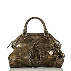 Louise Rose Satchel<br>Fall Tortoise Lady Melbourne