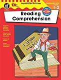 Reading Comprehension, Grades 1 - 2 (The 100+ Series)