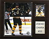 NHL Zdeno Chara Boston Bruins Player Plaque at Amazon.com
