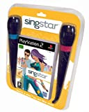 SingStar with 2 Microphones (PS2)