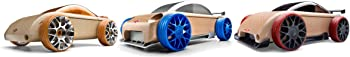3Pk. Automoblox Mini Vehicle