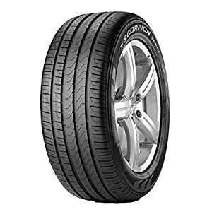 Pirelli Scorpion Verde Season Plus Touring Radial Tire Review