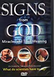 Signs From God: Miracles and Their Meaning