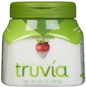 Truvia Sweetener, 9.8 Ounce