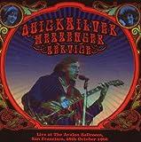 Live At The Avalon Ballroom, San Francisco - 28th October 1966