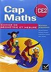 Cap Maths CE2 �d. 2011 - Cahier de g�...