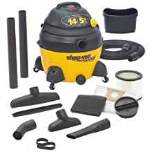 Shop-Vac 963-14-00 Ultra Blower Wet Dry Vacuum 14-Gallon 5 5-HP