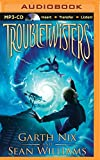 img - for Troubletwisters book / textbook / text book