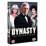 Dynasty Season 4 [DVD] [1983]by John Forsythe