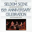 Seldom Scene - 15th Anniversary Edition