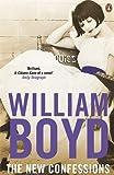 New Confessions (0141046910) by Boyd, William