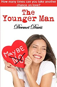 (FREE on 8/21) The Younger Man by Dermot Davis - http://eBooksHabit.com
