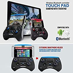 IPEGA 9028 Bluetooth Wireless game controller gamepad for Ipad Android and ios