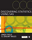 img - for Discovering Statistics Using SAS book / textbook / text book