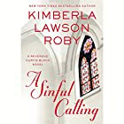 A Sinful Calling Audiobook by Kimberla Lawson Roby Narrated by Peter Jay Fernandez