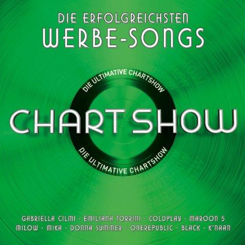 VA-Die Ultimative Chartshow Die Erfolgreichsten Werbe Songs-2CD-FLAC-2012-NBFLAC Download