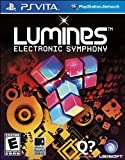 Lumines: Electronic Symphony - PlayStation Vita