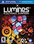 Lumines: Electric Symphony