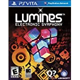 Lumines: Electric Symphonyby Ubisoft