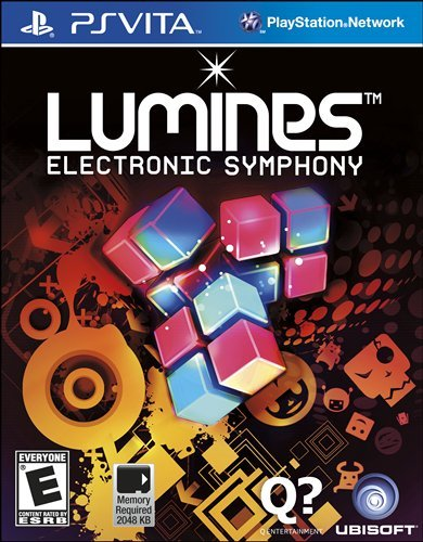 Lumines VITA
