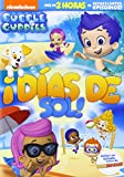 Bubble Guppies: Días De Sol [DVD]