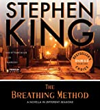 Stephen King The Breathing Method: A Novella in Different Seasons