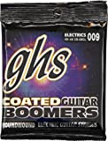 GHS Coated Guitar Boomers CB-GBCL 09-46