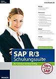 Schulungssuite SAP R/3, CD-ROM Der Lernkurs f�r Ihren Erfolg. F�r Windows 8/7/Vista/XP