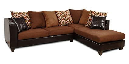 Ashley 2-Pc Sectional Set