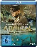 Admiral - Warrior. Hero. Legend. [Blu-ray]