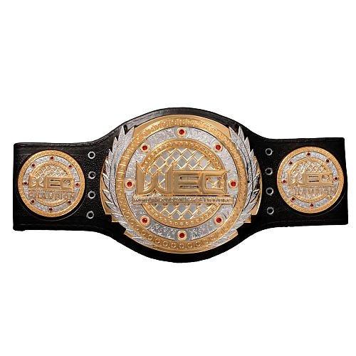 UFC WEC Belt (Ufc Toy Belt compare prices)