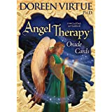Angel Therapy Oracle Cardsby Doreen Virtue