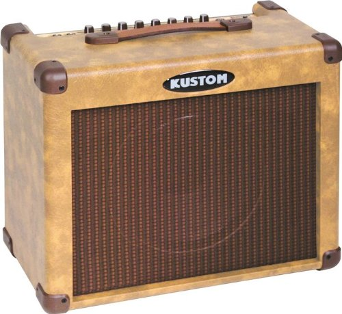 Kustom Sienna Series 30-watt Acoustic Amplifier