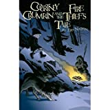 Courtney Crumrin And The Fire Thief's Tale (Courtney Crumrin (Graphic Novels)) (1932664858) by Naifeh, Ted