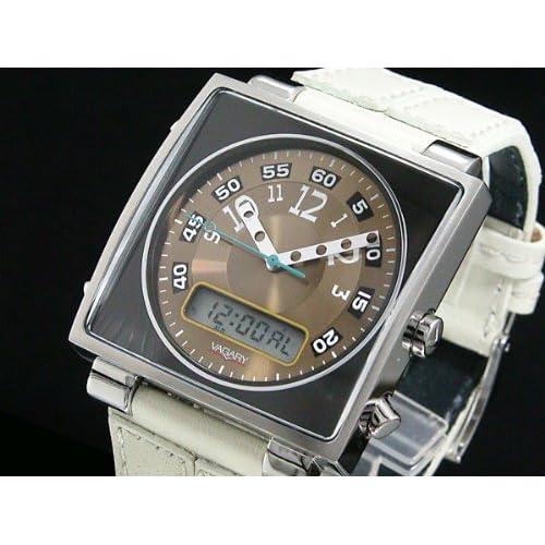 [バガリー]VAGARY 腕時計 アナデジ IF5-014-90(並行輸入品)
