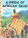 img - for A Pride of African Tales book / textbook / text book