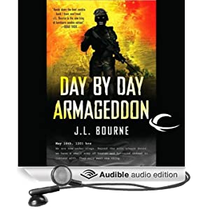 Day By Day Armageddon (Unabridged)