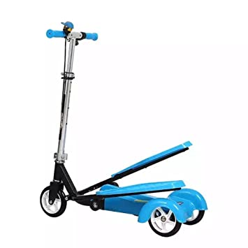 wing scooter