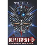 Department 19by Will Hill
