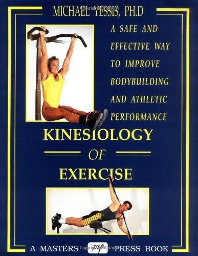 Kinesiology Of Exercise front-545128