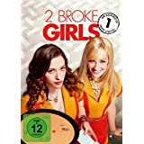2 Broke Girls - Die komplette 1. Staffel 3 DVDs