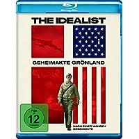 The Idealist - Geheimakte