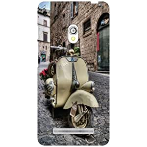 Asus Zenfone 5 A501CG Back Cover - Cool Designer Cases