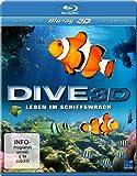 Dive 3D - Leben im